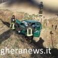 VAL DI NIZZA – Incidente stradale nel primo pomeriggio di oggi lungo la SP7, nel comune di Val di Nizza, nei pressi della frazione Casa Ponte. Un'auto è uscita rovinosamente...