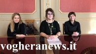VOGHERA - Stamattina in sala giunta l'assessore alle Attività museali, Simona Panigazzi, congiuntamente a Simona Guioli e Martina Lucchelli, direttrice del museo e responsabile dei servizi educativi, hanno comunicato che...