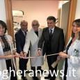 VOGHERA – Questo pomeriggio nel reparto di Radiologia è stato inaugurato il nuovo mammografo in dotazione all'ospedale di Voghera. Alla piccola cerimonia erano presenti, il direttore Direttore Generale di ASST...