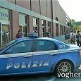 printDigg DiggVOGHERA – Oggi pomeriggio la polizia ha arrestato per furto aggravato in danno del Supermercato Esselunga due cittadini italiani. Si tratta di un uomo e di una donna di...