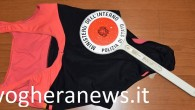 """VOGHERA – Dopo il """"mutandone"""", il costume da bagno (da donna). Nel giro di pochi giorni la polizia di Voghera ha arrestato dei ladri che agivano """"armati"""" di indumenti speciali..."""