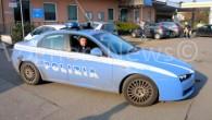 VOGHERA – Il controllo del territorio da parte del Commissariato di Voghera, anche mediante agenti in borghese, nel pomeriggio di ieri, giovedì 21 febbraio, ha permesso di scoprire un'auto clandestina,...
