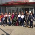 VOGHERA – Ancora grandi soddisfazioni per gli alunni della Scuola Pascoli dell'IC di Via Marsala di Voghera, che si sono aggiudicati il primo e secondo premio nella sezione dedicata alle...