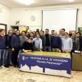 VOGHERA – Grande momento di festa per gli Arbitri di calcio Vogheresi , che mercoledì 27 febbraio , in un'affollata sala riunioni della sede Sezionale di via Garibaldi 131, hanno...