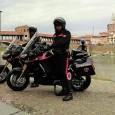 PAVIA – La Sezione Radiomobile della Compagnia Carabinieri di Pavia è da oggi dotata di due moto Aprilia Caponord 1200 che saranno impiegate nei servizi di controllo del territorio. Il...