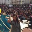 printDigg DiggVOGHERA – Duemila persone ieri hanno partecipato al Carnevale Vogherese. Un successo per l'amministrazione comunale che, con l'Assessore alla scuola, guidato da Marina Azzaretti, l'ha organizzato con la collaborazione...
