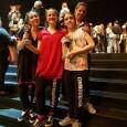 """VOGHERA – Nella magnifica cornice del teatro """"Alle Vigne"""" di Lodi, si è svolta la XXII edizione dell'importante concorso nazionale Spazio in danza, che ha visto la partecipazione di numerosissime..."""