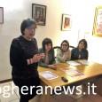 VOGHERA – In occasione dell'8 Marzo, Festa della Donna, il Centro antiviolenza C.H.I.A.R.A di Voghera, allestirà dall'8 al 10 marzo, alla Sala Pagano, una mostra contro la violenza di genere...
