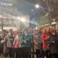 VOGHERA – Ecco la foto di gruppo dei membri del Cral Ospedaliero di Voghera che hanno partecipato (circa 40 persone) allo spettacolo teatrale A Chorus Line musical in scena al...