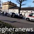 VOGHERA – Incidente stradale questa mattina in via Gramsci. Tre auto che procedevano in direzione di via XX Settembre, intorno alle 8.45, si sono tamponate. Lo scontro di fronte all'ingresso...
