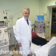 VOGHERA – Giovedì 14 marzo 2019 si celebra, come ogni anno, la Giornata Mondiale del Rene per sensibilizzare l'opinione pubblica sulla crescente incidenza delle patologie renali e sulla necessità di...