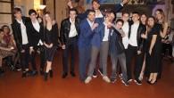 VOGHERA – Una serata da sogno quella dello scorso venerdì, durante la quale nella splendida cornice del Castello di San Gaudenzio gli alunni dell'istituto Pascal di Voghera hanno potuto partecipare...