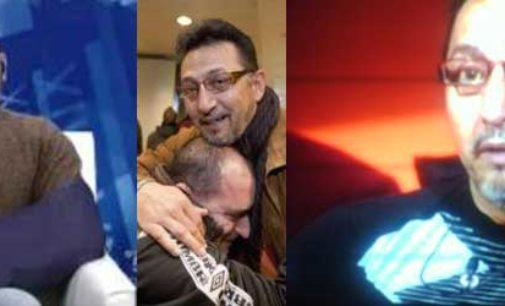 """PAVIA 28/08/2014: """"Chi salva una vita salva il Mondo intero"""". Un anno fa se ne andava Paolo Rona, eroe del naufragio della Concordia. Ma anche grande pompiere e grande uomo"""