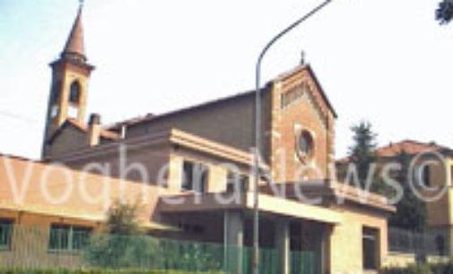 VOGHERA 21/10/2014: Al Teatro Barnabiti le avventure di don Camillo e Peppone oltrepadani