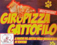 VOGHERA 20/10/2014: Venerdì una pizza vegetariana per aiutare i gatti di Tortona