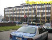 PAVIA 27/10/2014: Ennesima denuncia per guida senza patente per giovane automobilista