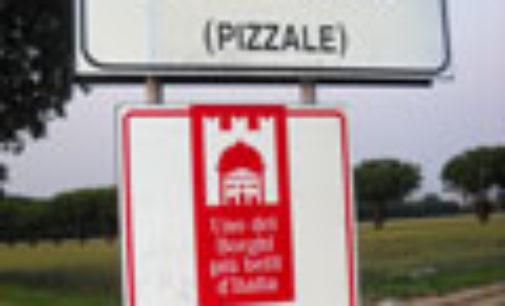 """PIZZALE 20/10/2014: Il borgo di Porana protagonista in Tv a """"I Paesi delle meraviglie"""""""