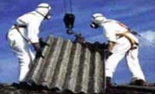 PAVIA 06/11/2014: Anche Sel contraria alla discarica di amianto a Cava Manara