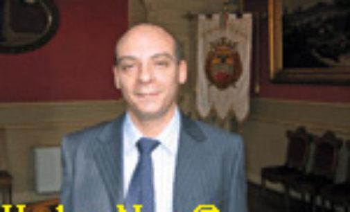 VOGHERA 27/11/2014: Orti comunali per tutti. L'assessore Moreno Baggini accelera sul progetto sociale