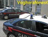 MORTARA C. D'AGOGNA PARONA 20/11/2014: Scoperto spacciatore. Denunciati ladri di cosmetici e decoder