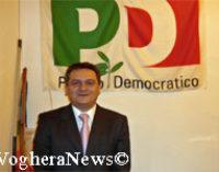 VOGHERA 12/11/2014: Primarie Pd. Lunedì 17 confronto pubblico fra i due candidati