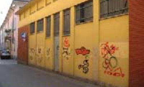 VOGHERA 05/11/2014: Rifondazione interpella il Comune sui Murales cancellati