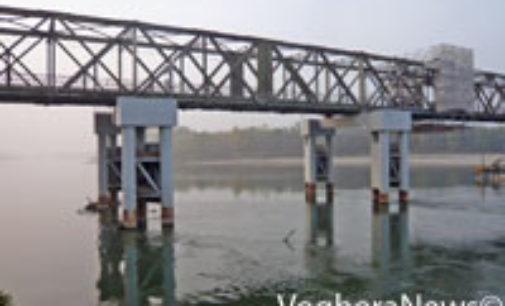 """PAVIA 04/11/2014: Nuovo Ponte della Becca. No del Governo al finanziamento. C'è solo una dichiarazione di intenti. La Lega """"Cosi Pd e Ncd uccidono un territorio"""""""