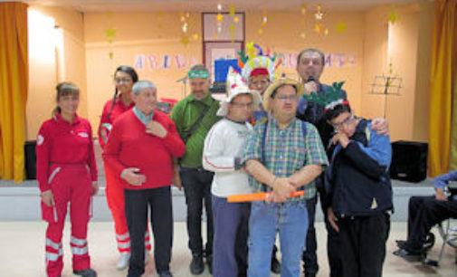 VARZI 11/11/2014: Ancora un successo della Festa del sorriso con i ragazzi diversamente abili