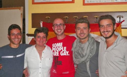 PAVIA 03/12/2014: Sesso. Arcigay Pavia e Universigay scendono in campo per la prevenzione dell'Aids