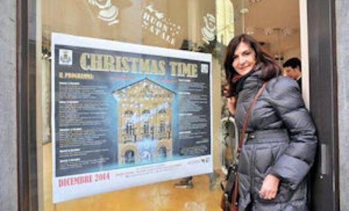 VOGHERA : Grande successo di Christmas Time. Tutti gli appuntamenti fino a Lunedì 22 dicembre
