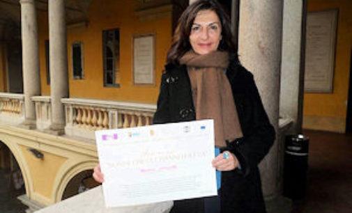 VOGHERA 18/12/2014: Un 2015 ricco di eventi culturali grazie ad una donazione di 120mila euro