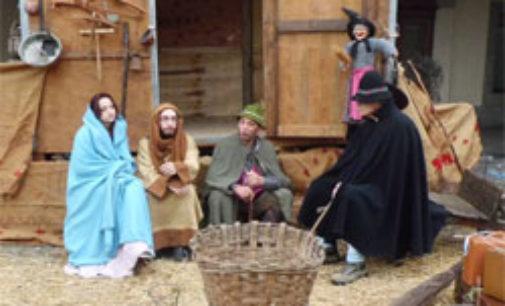 VOGHERA 29/12/2014: Domenica 4 gennaio arriva la Befana