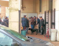 MORTARA 15/12/2014: 17enne trovato dai carabinieri in stazione con 30gr di hashish