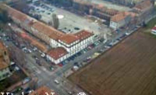 VOGHERA 03/12/2014: Visite guidate. Il 14 si va nella Caserma di Cavalleria. A seguire il concerto al Museo