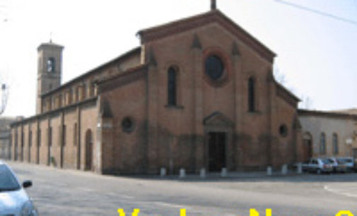 VOGHERA 02/12/2014: Venerdì in Santa Maria delle Grazie il concerto voluto da Cri Aido e Avis