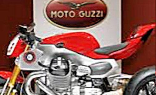 TROMELLO 02/12/2014: Denuncia un furto ma in casa gli trovano una moto rubata
