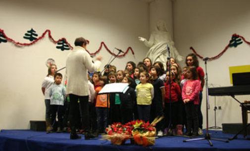LUNGAVILLA 23/12/2014: Gran galà  natalizio. Il Festival dei cori di Porana organizza una serata speciale