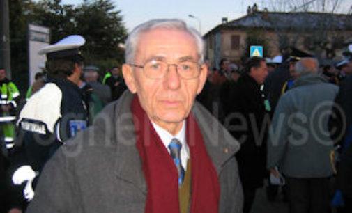 VOGHERA 12/12/2014: Morto Rimella. L'ex comandante dei vigili aveva 81 anni
