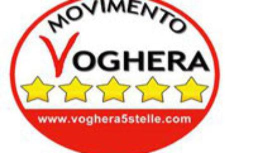 VOGHERA 19/12/2014: Il M5S in piazza per Referendum anti-Euro e raccolta firme anti-Pirolisi a Retorbido
