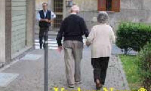VOGHERA 27/01/2015: Sabato al centro anziani un convegno sulla Terza Età