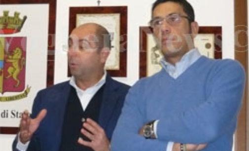 """VOGHERA 30/01/2015: Elezioni. Giugliano. """"Forza Italia si rassegni. Fratelli d'Italia non appoggerà mai Barbieri"""""""