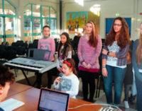 """BRONI 26/01/2015: Il festival dei ragazzi """"Le Voci di domani"""" entra nel vivo"""