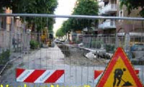 VOGHERA 19/01/2015: Inizio d'anno con tanti lavori pubblici. Ecco quali: dai portici di piazza Duomo alle strade