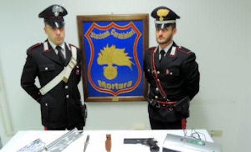 MORTARA /01/2015: Schiuma nel corso d'acqua. Intervegono Carabinieri Arpa e VVFF