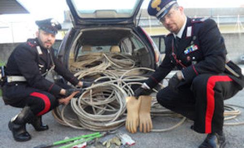 VIGEVANO 27/01/2015: Sventata truffa agli anziani da parte di nomadi. I carabinieri invitano in cittadini a chiamare subito il 112