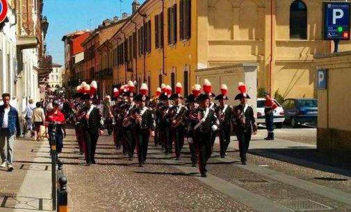 VOGHERA 30/01/2015: Carabinieri nella II Guerra Mondiale. Al Millenario il libro di Paola Chiesa