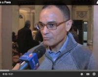 PAVIA VOGHERA VIGEVANO 30/01/2015: Magdi Allam a Pavia. Il video della conferenza sull'Islam