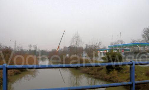 PAVIA 22/01/2015: A breve in città sorgerà una centrale idroelettrica. Il progetto è della Milliwatt srl. Nascerà sul Navigliaccio nei pressi dell'imbocco della Tangenziale Ovest