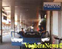 VOGHERA 23/01/2015: Scappavano da casa. Individuate dalla Polfer in stazione