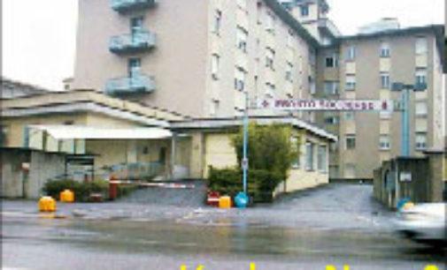 VOGHERA 26/01/2015: Famiglia intossicata dal monossido curata al Niguarda